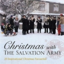 Christmas With the Salvation Army - CD