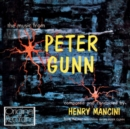 The Music from Peter Gunn - CD