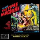 The Time Machine - CD
