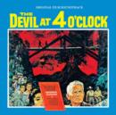 The Devil at 4 O'clock - CD