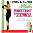 Breakfast at Tiffany's - CD
