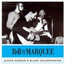 R&B from the Marquee - CD