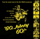 Go, Johnny Go! - CD