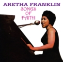 Songs of Faith - CD