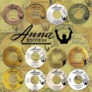 The Complete Anna Records Singles - CD