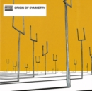Origin of Symmetry - CD