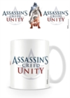 Assassin's Creed Unity Logo Boxed Mug - Merchandise