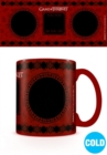 GoT - Lannister Heat Change Mug - Book