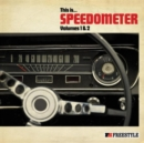 This Is... Speedometer - CD
