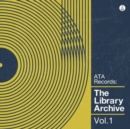 ATA Records: The Library Archive - Vinyl