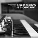 More Exciting & Dynamic Sounds of the Hammond B3 Organ - Vinyl