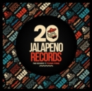Jalapeno Records: Two Decades of Funk Fire - CD