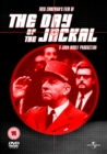 The Day of the Jackal - DVD