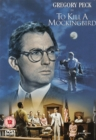 To Kill a Mockingbird - DVD