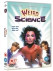 Weird Science - DVD