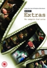 Extras: Series 1 - DVD
