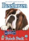 Beethoven: The Pooch Pack - DVD