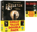 The Skeleton Key/The Grudge - DVD