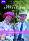 Keeping Up Appearances: Series 5 - DVD
