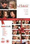 The Holiday/Love Actually - DVD