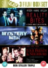 Mystery Men/Your Friends and Neighbours/Reality Bites - DVD