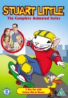 Stuart Little: The Complete Animated Series - DVD