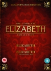 Elizabeth/Elizabeth:The Golden Age - DVD