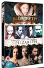 Elizabeth/Elizabeth: The Golden Age/ The Other Boleyn Girl - DVD
