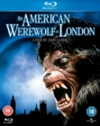An  American Werewolf in London - Blu-ray