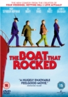 The Boat That Rocked - DVD