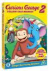 Curious George 2 - Follow That Monkey - DVD