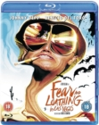 Fear and Loathing in Las Vegas - Blu-ray