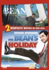 Mr Bean's Holiday/Bean - The Ultimate Disaster Movie - DVD