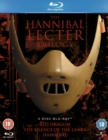 The Hannibal Lecter Trilogy - Blu-ray