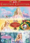Barbie: Christmas Collection - A Christmas Carol and Nutcracker - DVD