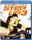 Step Up 3 - Blu-ray