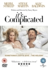 It's Complicated - DVD