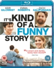 It's Kind of a Funny Story - Blu-ray