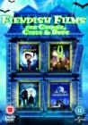 Fiendish Films for Ghouls, Girls and Boys - DVD