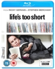 Life's Too Short: Series One - Blu-ray