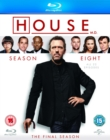 House: Season 8 - The Final Season - Blu-ray