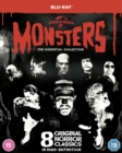 Universal Classic Monsters: The Essential Collection - Blu-ray