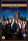 Downton Abbey: Series 3 - DVD