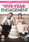 The Five-year Engagement - DVD