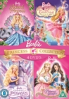 Barbie: Princess Collection 2012 - DVD