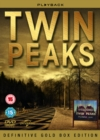 Twin Peaks: Collection - DVD