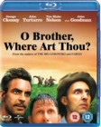 O Brother, Where Art Thou? - Blu-ray