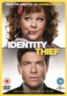 Identity Thief - DVD