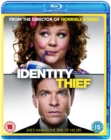 Identity Thief - Blu-ray