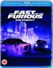 The Fast and the Furious: Tokyo Drift - Blu-ray